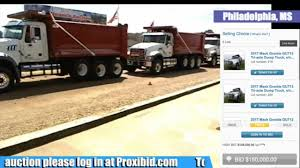 Proxibid - Sold Live Online At Deanco Auctions | Facebook 1989 Ford L8000 Dump Truck Hibid Auctions Subic Yokohama Trucks Inc 2002 Intertional 4900 Crew Cab Dump Truck Item Dc5611 Chevy 3500 Elegant Auction 2006 Silverado 1999 Kenworth W900 Tri Axle Dump Truck Intertional 4400 Online Proxibid For Sale In Ct 134th First Gear 1960 Mack B61 4200 Sa At Public On June 27th West Rock Quarry In Winston Oregon Item 1972 Of Mercedesbenz Actros 41 Trucks By Auction Tipper 2000 Kenworth For Sale Sold May 14
