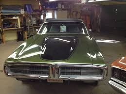 1972 Dodge Charger Special Edition Hardtop 2 Door for sale