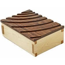 Dresser Valet Woodworking Plans dresser top valet woodworking plan from wood magazine