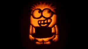 Minion Pumpkin Carving Template by Pumpkin Carvings Adam Alexander U0027s Blog