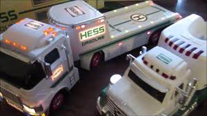HESS Toys Car & Truck Collection (2003-2010) - YouTube Amazoncom Hess Truck Mini Miniature Lot Set 2003 2004 2005 Patrol Car2007 Toys Values And Descriptions Do You Even Gun Bro Details About Excellent Edition Hess Toy Race Cars Truck Unboxing Review Christmas 2018 Youtube Used Gmc 3500 Sierra Service Utility For Sale In Pa 33725 Sport Utility Vehicle Motorcycles 10 Pc Gas Similar Items Toys Hobbies Diecast Vehicles Find Products Online Of 5 Trucks 1995 1992 2000 Colctible Sets
