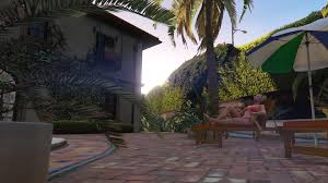 Michael's House & Garden Improvements - GTA5-Mods.com Michaels House Garden Improvements Gta5modscom Cheap Outdoor Kitchen Ideas Hgtv Backyard 5 Small Changes That Make Big Get Ready For Summer With These Desert Design Stupefy Cool Landscape For Your 10 Easy Entertaing Install Heathers Home Improvements Concrete Pad Backyard Fire Pit Projector Screen Movies Elite Screens Images With Gallery The Cleary Company Idea Arizona Simple Ipirations Decor Awesome Define My Best
