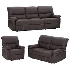 Buy BestMassage Living Room Sofa Set Recliner Sofa Reclining ... Modern Faux Leather Recliner Adjustable Cushion Footrest The Ultimate Recliner That Has A Stylish Contemporary Tlr72p0 Homall Single Chair Padded Seat Black Pu Comfortable Chair Leather Armchair Hot Item Cinema Real Electric Recling Theater Sofa C01 Power Recliners Pulaski Home Theatre Valencia Seating Verona Living Room Modernbn Fniture Swivel Home Theatre Room Recliners Stock Photo 115214862 4 Piece Tuoze Fabric Ergonomic
