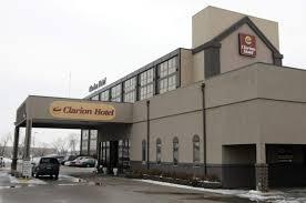 U.S. Labor Department Investigates Clarion Hotel In Cedar Rapids ...