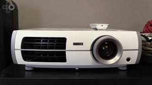 Epson 8350 Lamp Replacement by Epson Power Lite Home Cinema 8350 Youtube