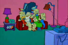 Best Halloween Episodes Of The Simpsons by Dismembered Family Couch Simpsons Wiki Fandom Powered By Wikia