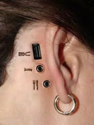 3d Cool Simple Tattoo Meanings For Girls