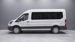 New 2018 Ford Transit Passenger Wagon XL Full-size Passenger Van In ... New Ford Transit Connect Cargo Van Is Ready For Work Smart Capable Penda Panels Liner Kit Inlad Truck Company Adrian Steel Complete Wire Window Screen Ford 350l 20 Tdci Bakwagen Met Laadklep Closed Box Trucks Anthem Wrap Bullys 1972 Mk1 Transit Recovery Truck Historic Vehicle Forum View Topic Roll On Off Transit Skip 2018 Reviews And Rating Motor Trend Fullsize Passenger Fordca 2015 T350 Royal Service Body Diesel Walkaround Youtube Connect Archives The Fast Lane