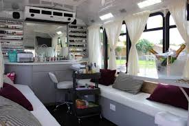 Miami Couple Nails The Mobile Manicure Market With Traveling Salon ...