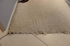 carpet to tile transition repair inland empire carpet repair