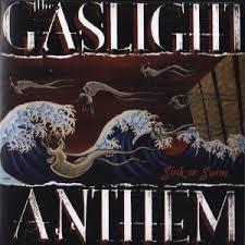 sink or swim the gaslight anthem album wikipedia