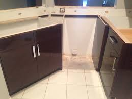 Custom Kitchen Cabinets Naples Florida by Naples Custom Cabinet Installation Olde Florida Contracting Inc