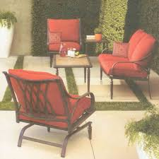 replacement cushions for kohls patio sets garden winds
