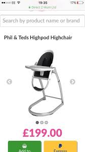 Phil And Teds Highpod High Chair In WS11 Cannock Chase Für ... Poppy High Chair Harness Kit Philteds Phil Teds Highpod Highchair Ted Pod High Chair In E15 Ldon For 4500 Cisehaute Highpod De Phil Teds Baby Bjorn Nz Chairs Babies Popular Chairs Baby Buy Cheap Hi Design With Stunning Age And Amazon Littlebirdkid Hash Tags Deskgram Stylish And Black White Newborn To Child Counter Height Ana White The Little Helper Highchair Itructions Pod Great Cdition Sleek Modern Multi