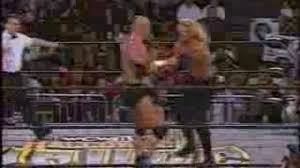 Wcw Halloween Havoc by Wcw Halloween Havoc 99 Ddp Vs Goldberg Dailymotion