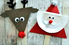 Making Christmas Fun For Toddlers Quick And Cheap Craft Ideas Kids Simple Decorations