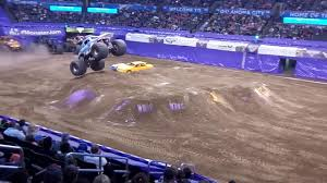 Monster Jam OKC Feb 2017 - Megalodon Freestyle - YouTube Monster Jam Okc 2016 Youtube Amazoncom Hot Wheels Daredevil Mountain Mauler Tasure 100 Truck Show Okc Tra36034 1 Traxxas U0026 034 Results Jam Ok Youtube Vs Grave Digger Theme Song Mutt Oklahoma City Ok Hlights Dooms Day Trucks Wiki Fandom Powered By Wikia Announces Driver Changes For 2013 Season Trend Strawberry Ruckus