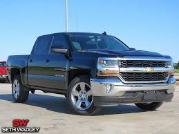 2017 Chevy Silverado 1500 LT RWD Truck For Sale In Pauls Valley OK ...