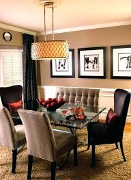 Modern Dining Room Paint Colors Rooms Color Contemporary