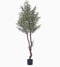 de lbhe künstliche bäume gefälschter baum olivenbaum