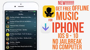 New Get Free fline Music for IPhone IOS 9 9 3 3 9 3 4 9 3