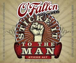 Ofallon Vanilla Pumpkin Beer by O U0027fallon Brewing Archives Beer Street Journal