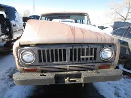 Junkyard Find: 1974 International Harvester Scout - The Truth ... 1974 Intertional 200 44 Goldies Truck Sales Intertional Loadstar 1600 Grain Truck Item Eb9170 Harvester Travelall Wikiwand 1975 And 1970s Dodge Van In Coahoma Texas Intertionaltruck Scout 740635c Desert Valley Auto Parts Pickup For Sale Near Cadillac Short Bed 4speed Beefy Club Cab 4x4 392 Pick Up The Street Peep 1973 C1210 34 Ton 73000 Original Miles D200 Camper Special Pickup