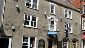 100 Bridport House George Hotel Pubs In Dorset Palmers Brewery