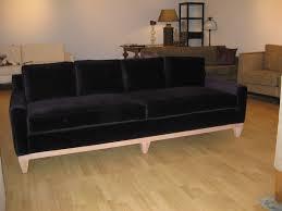 Crate And Barrel Petrie Sofa Look Alike black velvet couch home design pinterest velvet couch white