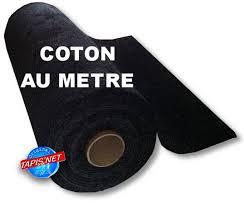 paillasson a la coupe paillasson sur mesure rouleau de coton avec semelle au mètre