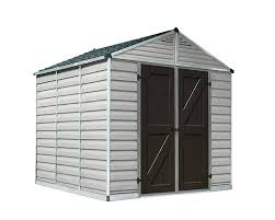 Arrow 10x12 Shed Assembly by Large Sheds