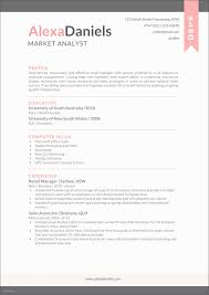 Professional Resume Templates Word And Best Sample Template For By