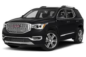 New And Used GMC Acadia In Springfield, IL | Auto.com