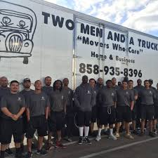 100 Two Men And A Truck Locations TWO MEN ND TRUCK Photos Facebook