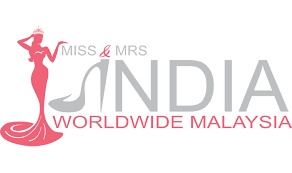 Miss Mrs India Worldwide Malaysia By Golden Grand Glam