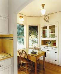 Breakfast Nook Ideas For Small Kitchen by Breakfast Nooks For Small Kitchens Home Interior Inspiration