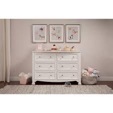 Wayfair Dresser With Mirror by Davinci Kalani 6 Drawer Double Dresser U0026 Reviews Wayfair