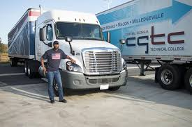 100 Truck Central CGTC Receives Federal Grant To Help Veterans And Families Fill Truck