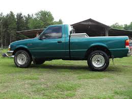 1998 Ford Ranger For Trade - Trucks Gone Wild Classifieds, Event ...