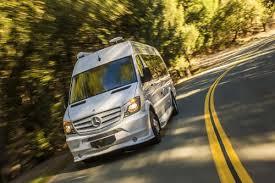 Portland Oregon Van Conversion Dealers