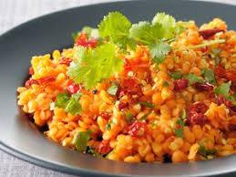 cuisine des lentilles soupe de lentilles corail au curry facile et pas cher recette