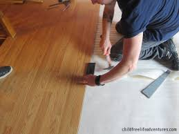 Flooring How To Cut Laminate Flooring For Ease Installation