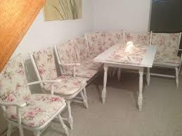 ikea ähnl eckbank esszimmer küche landhaus in 46485 wesel