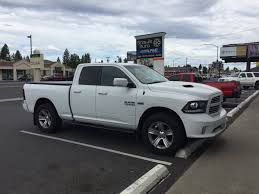 100 Truck Accessories Spokane Snows Auto On Twitter 2013 Ram 1500 With New Nerf Bar Side