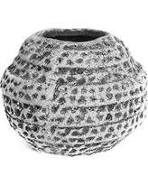 black friday special mercana art decor 30978 vases white