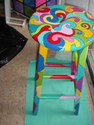 Custom Painted Margaritaville Adirondack Chairs by 17 Custom Painted Margaritaville Adirondack Chairs 1000