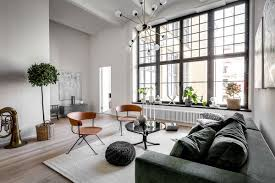 100 Scandinavian Apartments 5 Style