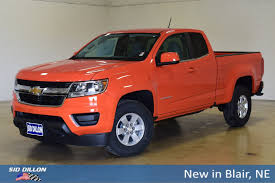 New 2019 Chevrolet Colorado 2WD Work Truck Extended Cab In Blair ... New 2019 Chevrolet Colorado Work Truck 4d Crew Cab In Greendale Extended Madison Zr2 Concept Debuts 28l Diesel Power Announced Chevy Cars Trucks For Sale Jerome Id Dealer Near Fredericksburg Vehicles 2017 Review Finally A Rightsized Offroad 2wd Pickup 2018 Wt For Near Macon Ga 862031 4wd Blair 319075 Sid