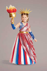 Chasing Fireflies Halloween Catalog by Lady Liberty Costume For Girls Costumes Clearance Chasing