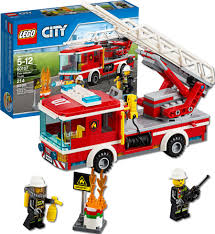 LEGO City Fire - Fire Ladder Truck Lego City Fire Truck Free Transparent To The Rescue Level 1 Lego Itructions 60110 Station Book 3 60002 Sealed Misb Toys Games On Carousell Brigade Kids Amazoncom Scholastic Reader Ladder 60107 Engine Burning 60004 7239 Bricks Figurines City Airport With Two Minifigures And